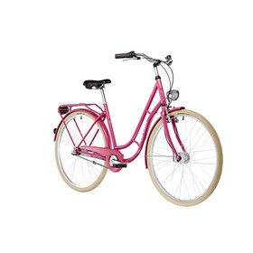 Ortler Detroit 3s EQ City Bike Women pink